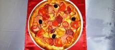Pizzerie comuna Eftimie Murgu
