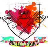 Bullet Paint