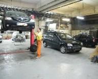 Atelier mecanica auto
