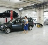 Atelier electrica auto