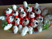 Meniu mic dejun Bonanzza Brasov