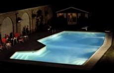 Corpuri iluminare piscine