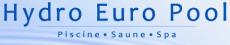 Hydro Euro Pool