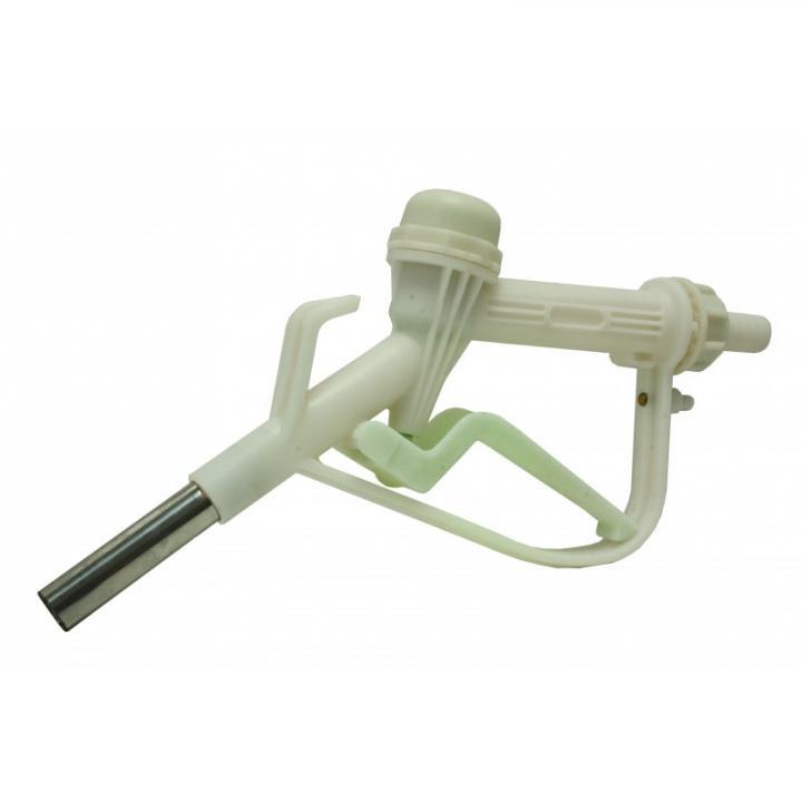 Pistol manual de plastic pentru AdBlue