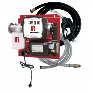 Pompa de transfer motorina la 230 V debit 46L/ min