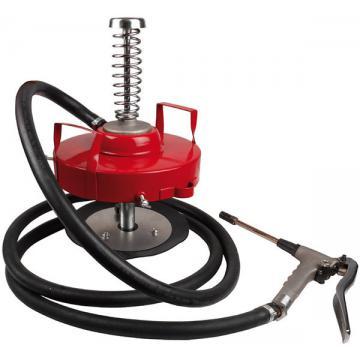 Pompa manuala de gresat pentru galeti de 5-10 kg