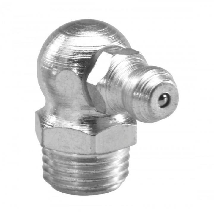Set gresoare hidraulice la 90 M10 x 100 (5buc/set)