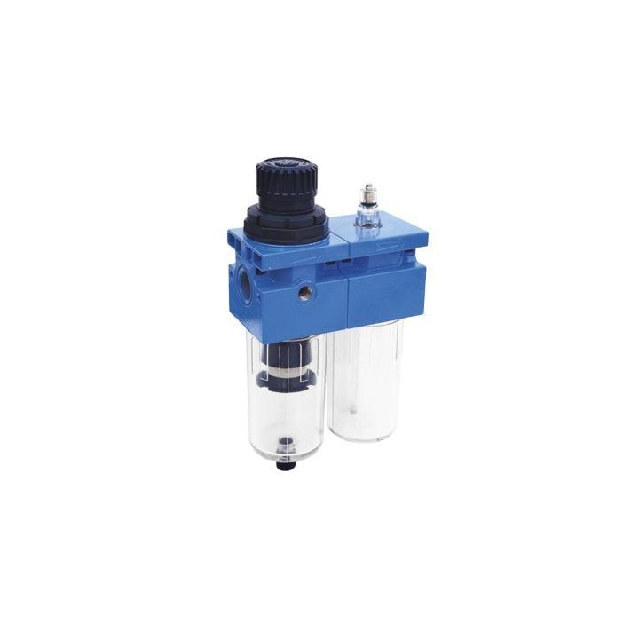 Set lubrificator aer comprimat