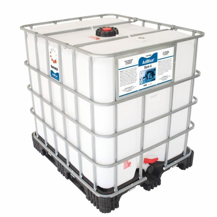 Aditiv AdBlue 1.000 litri (IBC inclus)