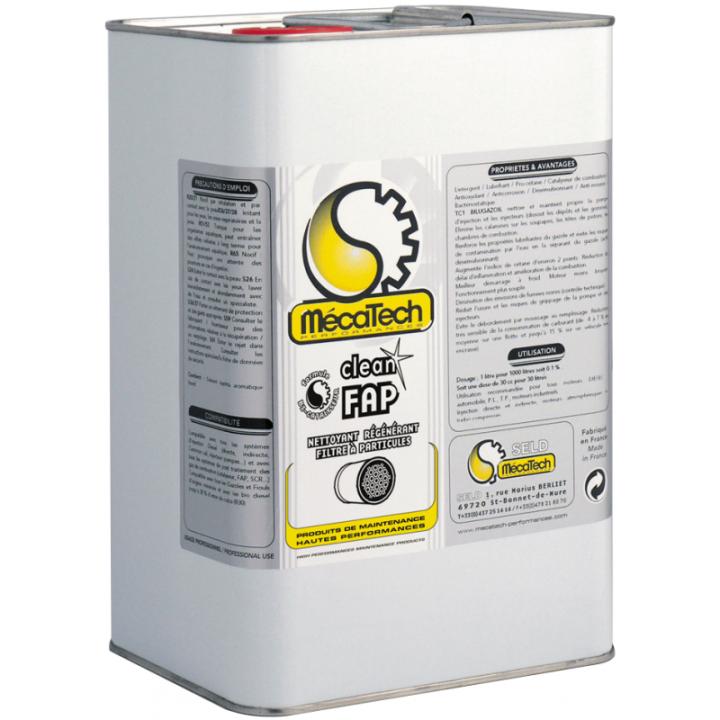 Aditiv curatare filtru de particule - Clean FAP (5L)