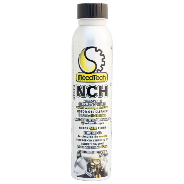 Aditiv curatare interna motor - NCH (300ml)