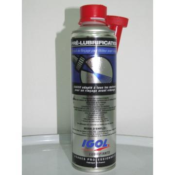 Aditiv pentru curatat motorul - Pre Lubrification (400ml)