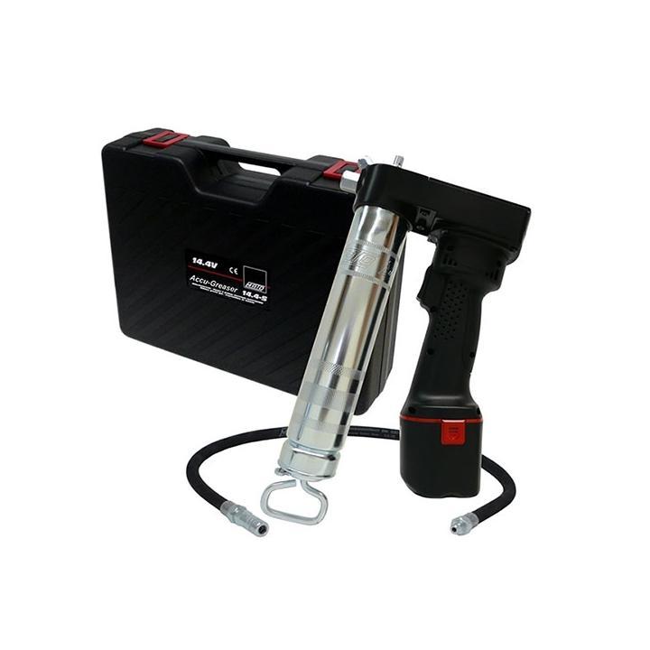 Pistol de gresat electric Accu Luber 14.4V-S Li-Ion