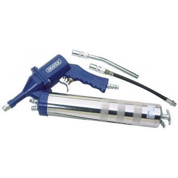 Pistol pneumatic cu furtun si tub rigid D 33785