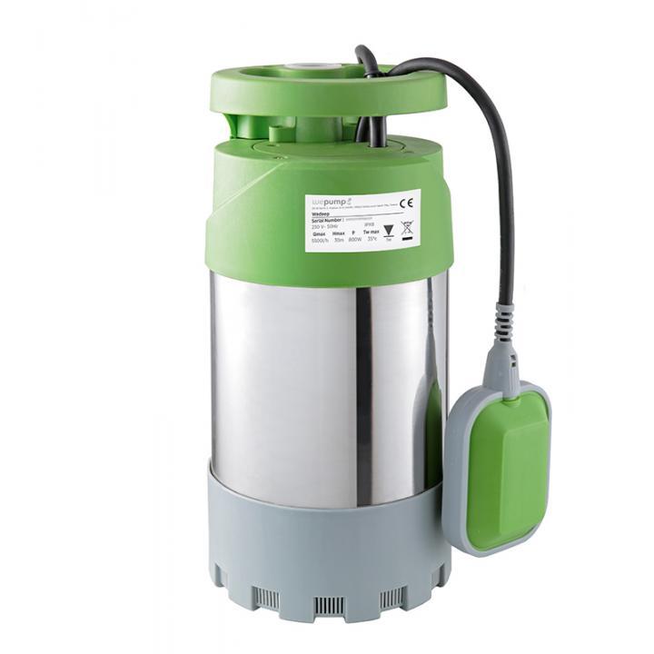 Pompa de put cu plutitor Wedeep 5500 litri/ora