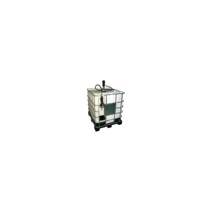 Pompa de transfer ulei electrica la 230 v pentru IBC