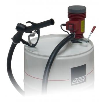 Pompa electrica (12V) pentru transfer motorina