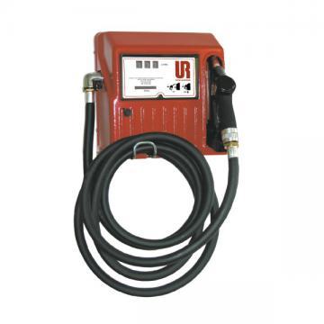 Pompa electrica de transfer motorina cu carcasa, 230V - 46L