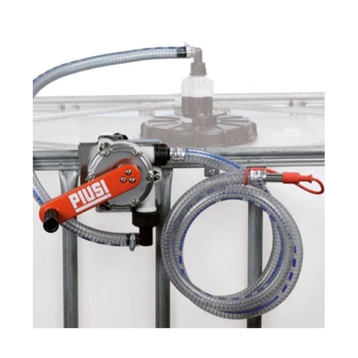 Pompa manuala rotativa AdBlue pentru IBC