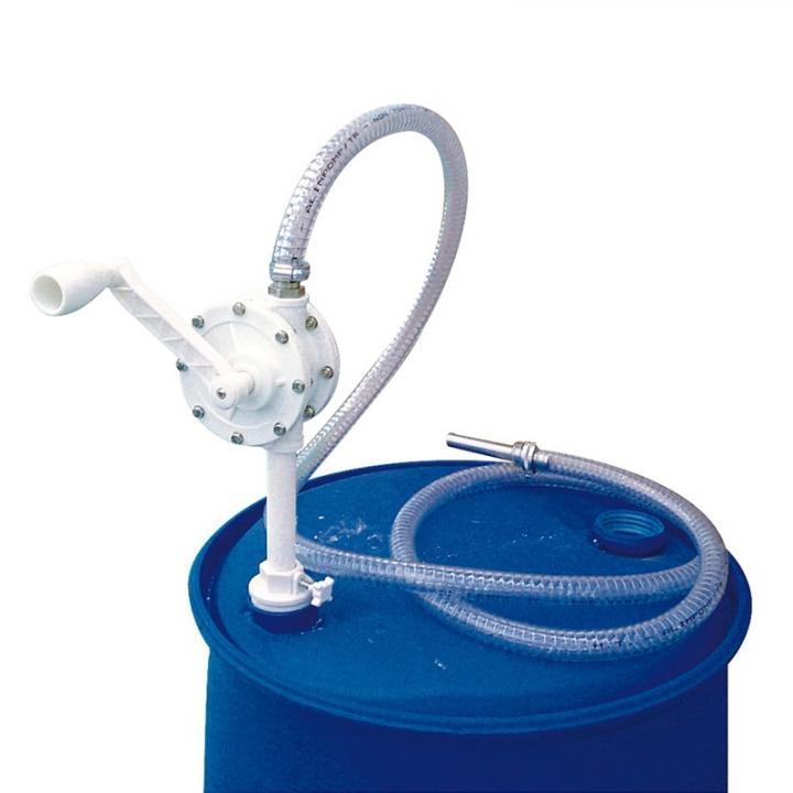Pompa manuala rotativa pentru AdBlue