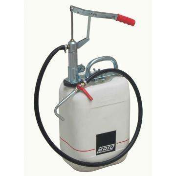 Pompa manuala ulei pentru bidone de 20-25L