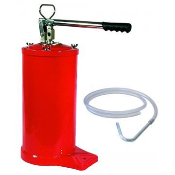 Pompa manuala ulei pentru cutii de viteze si punti