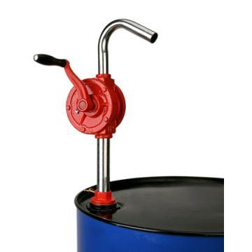 Pompa rotativa pentru transfer ulei, motorina