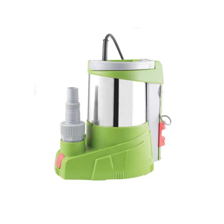 Pompa submersibila pentru apa curata Wesens, 8000 litri/ora