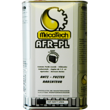 Tratament pentru oprirea scurgerilor radiatorului - AFR (1L)