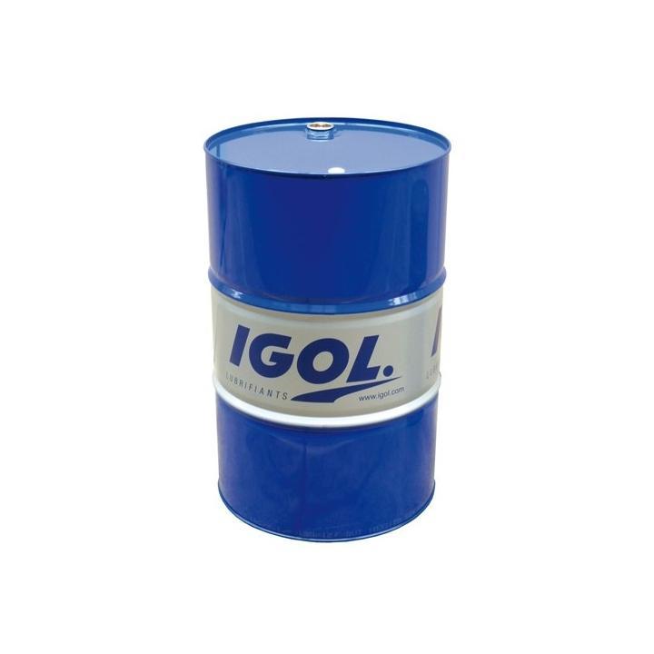 Ulei mineral pentru motor Pro 400 X 15W40, 220 litri