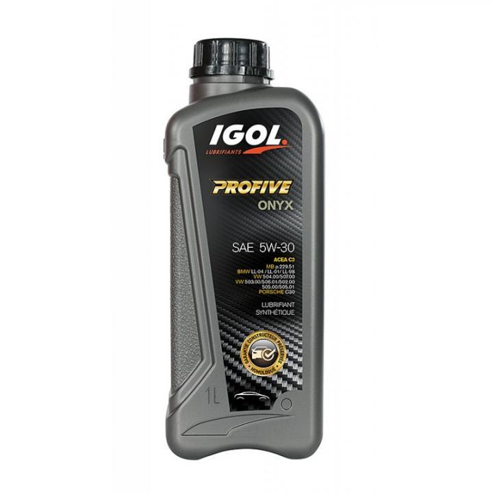Ulei motor sintetic Igol Profive Onix 5W-30, 1 L