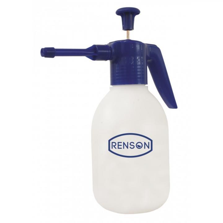 Sprayer manual de presiune pentru detergenti