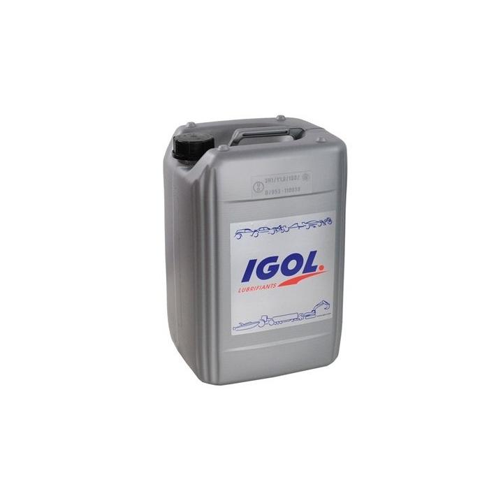 Ulei hidraulic Igol Hydro HM 46/ 20 litri