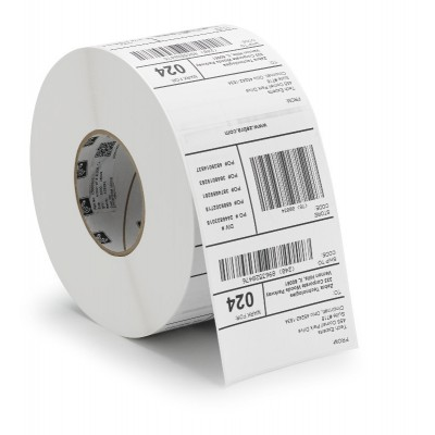 Etichete PVC 30 mm x 15 mm