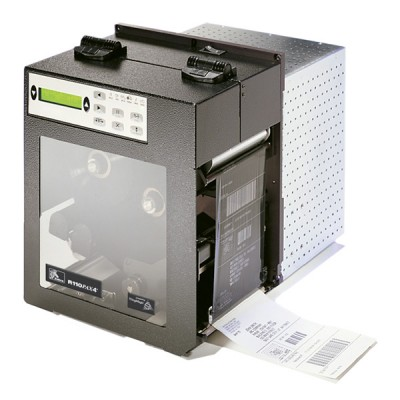 Imprimanta Zebra 110PAX4 & 170PAX4