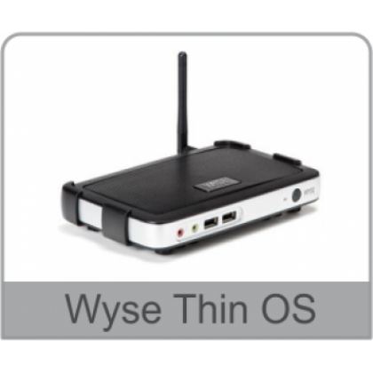 Thin Client Dell Wyse 3012-T10D