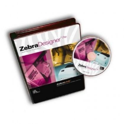 Software imprimare etichete ZEBRA Designer Pro