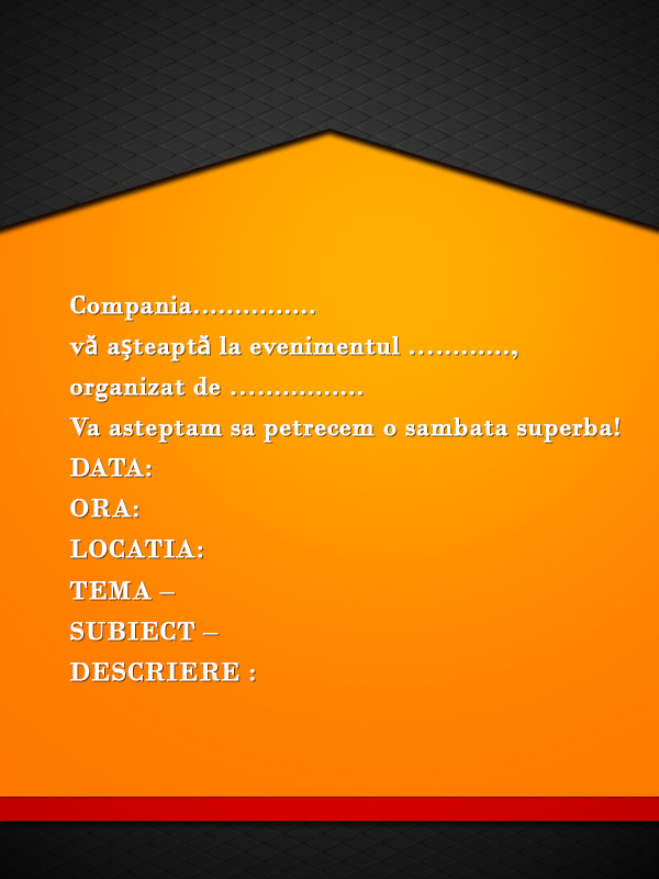 Felicitari business online