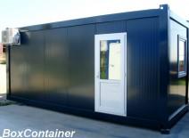 Containere santier