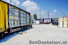 Containere demontabile
