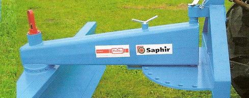 Lama nivelator SAPHIR