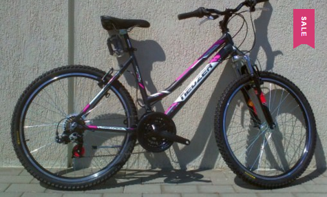 Biciclete Neuzer