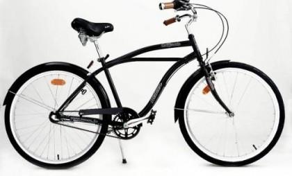 Bicicleta California Crusier N3