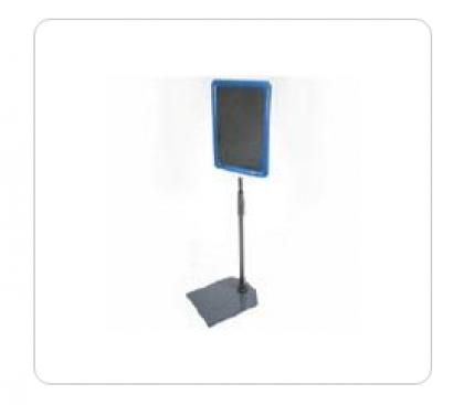 Stand telescopic pentru rame ABS 300-600 mm