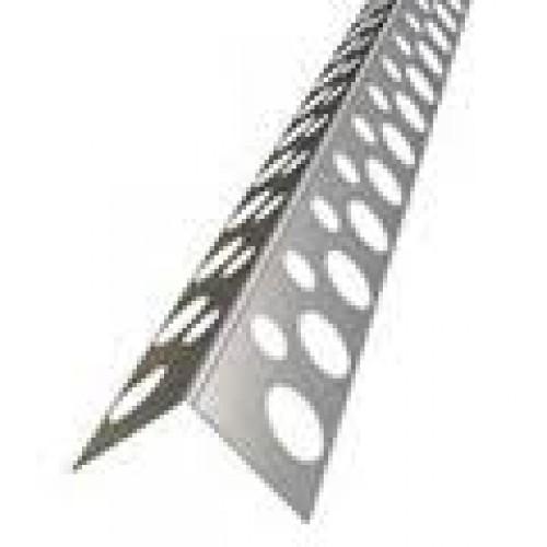 Profile colt aluminiu