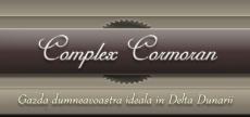 Complex Cormoran