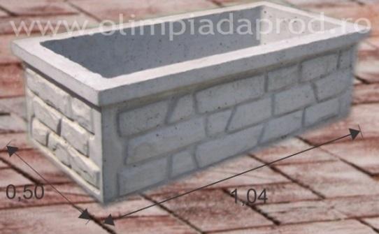 Ghivece beton