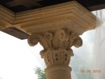 Obiecte decorative piatra