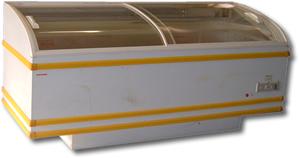 Lazi frigorifice second hand
