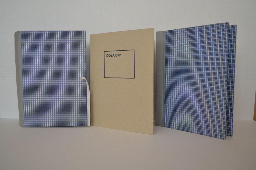 Mape carton